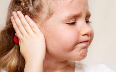 Salud auditiva – Otitis externa
