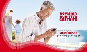 Audífono digital última generación Afón Canarias