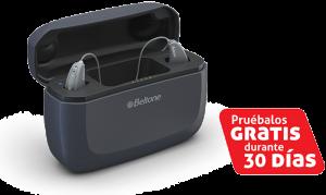 despídete de las pilas: nuevos audífonos recargables